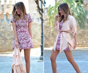 spring outfit... image