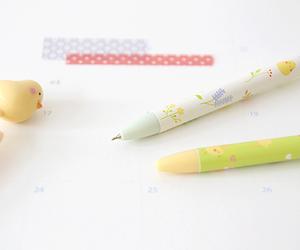 pen, cute, and kawaii image