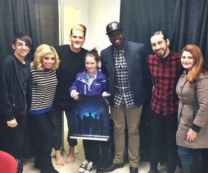 pentatonix, ptx, and onmywayhometour image