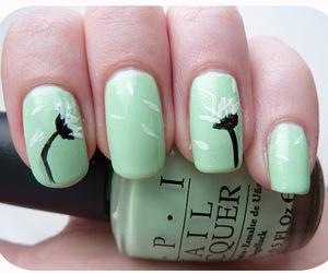 nail art and opi image