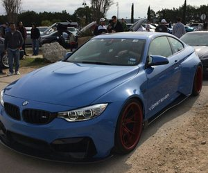 amazing, bmw, and cars image
