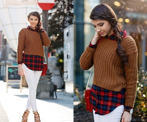 fashion blogger, look of the day, and spring look image