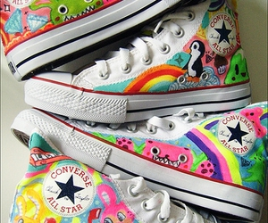 allstar, illustration, and colorful image