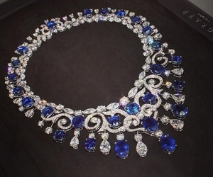 jewelry, details, and luxury image