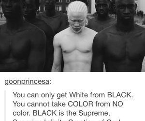 black, queens, and melanin poppin image