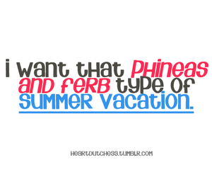 saying, summer, and text image