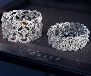 diamond, graff, and ring image