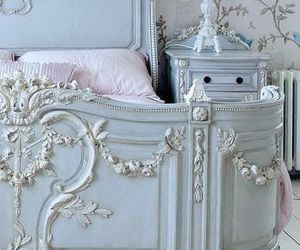 pastel and bedroom image