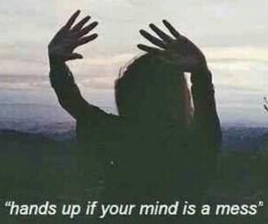 life and mess image
