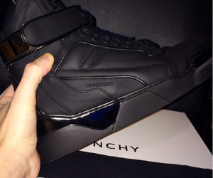 Givenchy, shoes, and black image