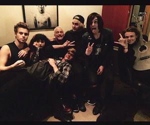 5sos, kellin quinn, and sws image
