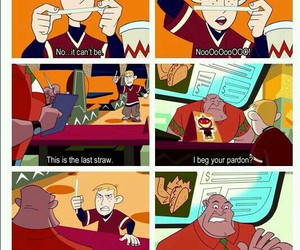 kim possible and funny image