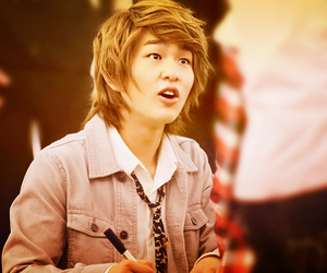 kpop, Onew, and korean image