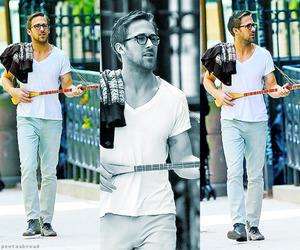 Hot and ryan gosling image