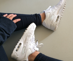 air max, amazing, and fashion image