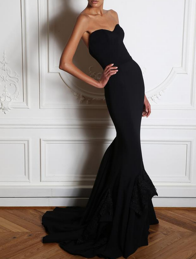 black, classy, and perfect image