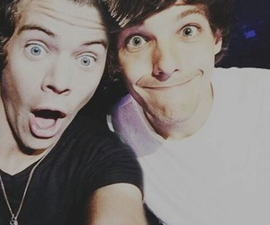 louis and harry image