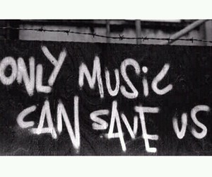 music and save us image