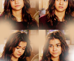 fosters, maia mitchell, and callie jacob image