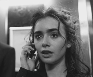 love rosie, lily collins, and rosie image