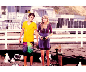 perfect couple, Taylor Swift, and justin bieber image
