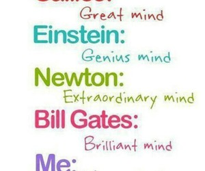 funny, me, and mind image