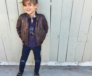 stylish, fashion kids, and cute image