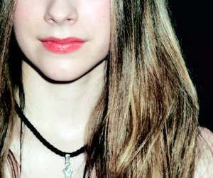 Avril Lavigne, beautiful, and eyes image