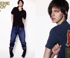 androgyny, style, and tomboy image