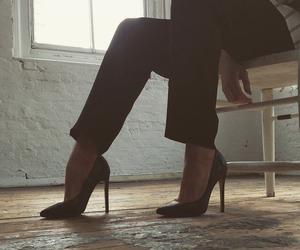 beautiful, blogger, and fashion image