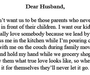 love, husband, and quotes image