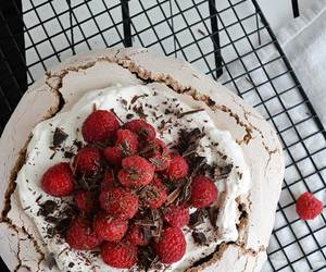 delicious, desserts, and food image