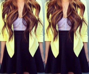 hair and perfect image