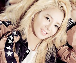 snsd, kpop, and hyoyeon image