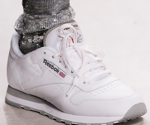reebok, fashion, and style image