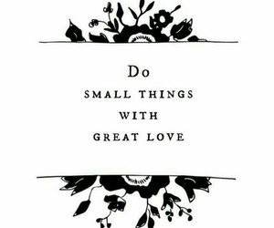 quote, love, and great image