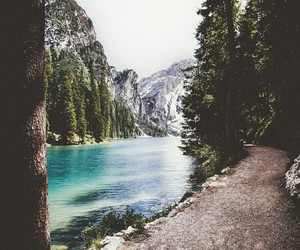 nature, mountains, and beautiful image