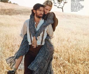 couple and stylish image