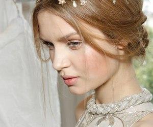 hair, model, and josephine skriver image