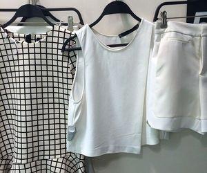 fashion, grunge, and white image