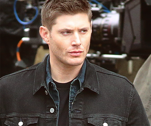 beautiful, dean winchester, and Jensen Ackles image