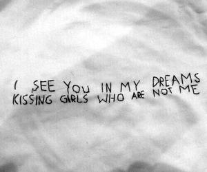 quotes, Dream, and sad image