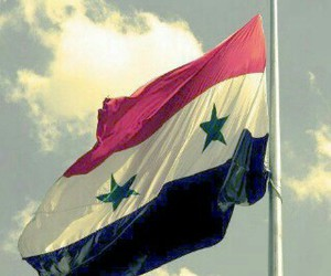 syria, homs, and سوريا image