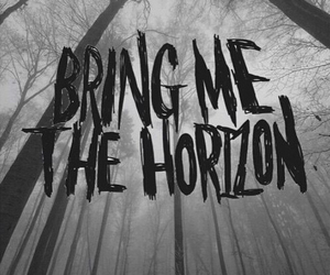 <3, background, and bmth image
