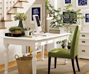 home office design, home office decor, and home office design ideas image