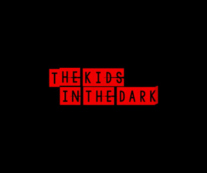 all time low and kids in the dark image