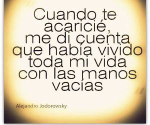 frases, hands, and life image