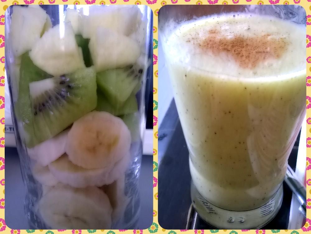 breakfast, Cinnamon, and water image