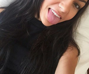 andrea russett and youtube image