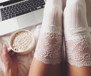 coffee, details, and fashion image